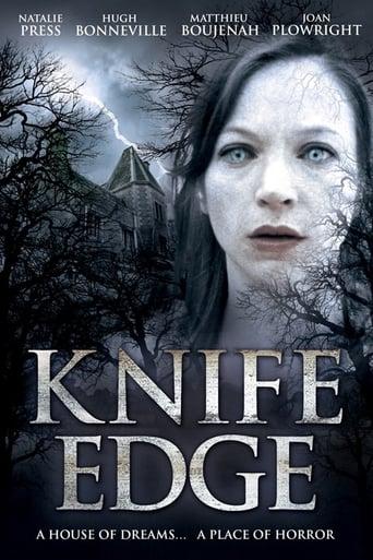 Poster of Knife Edge