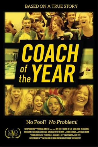 Poster of Coach of the Year