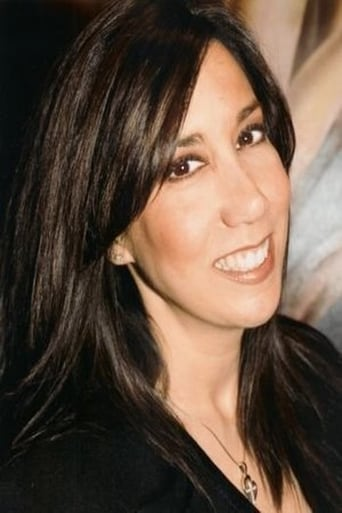 Joy Michelle Moore