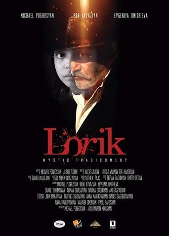 Poster of Lorik