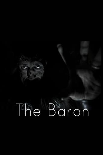 Poster of The Baron