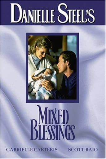 Poster of Mixed Blessings