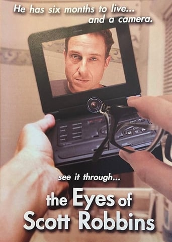 Poster of The Eyes of Scott Robbins