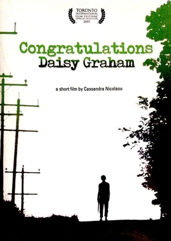 Poster of Congratulations Daisy Graham