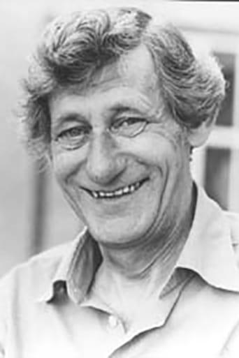 Image of Gordon Rollings