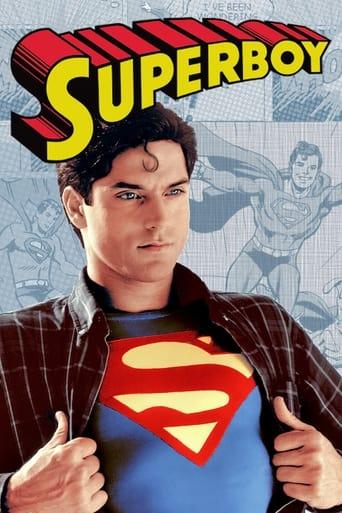 Poster of Superboy