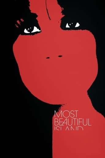 Most Beautiful Island (2017)