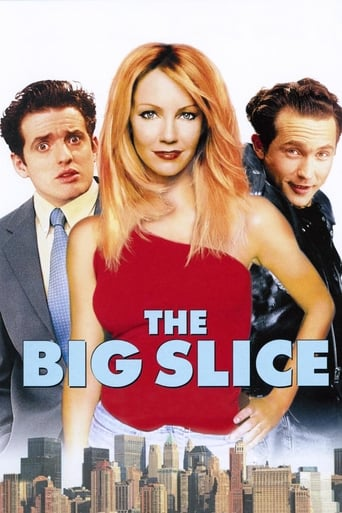 Poster of The Big Slice