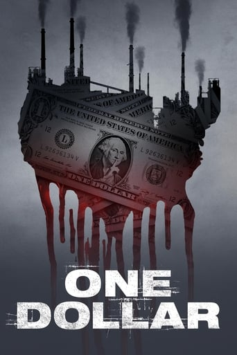 Poster of One Dollar