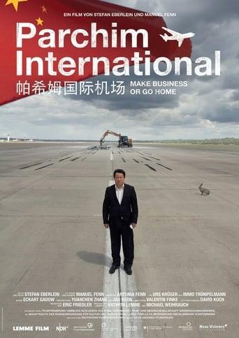 Filmplakat von Parchim International