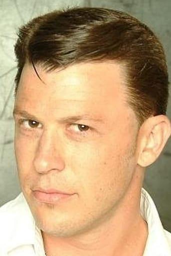 Image of Johnny Meyer