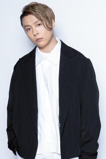 Image of Tsuyoshi Domoto