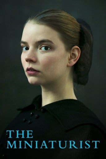 Poster of The Miniaturist