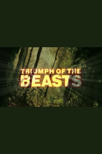 Triumph of the Beasts poster