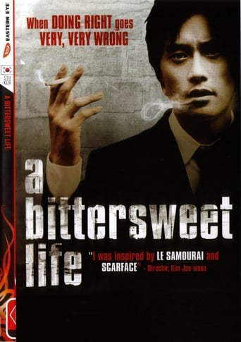 A Bittersweet Life poster