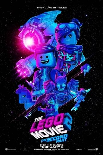 La Grande Aventure LEGO 2