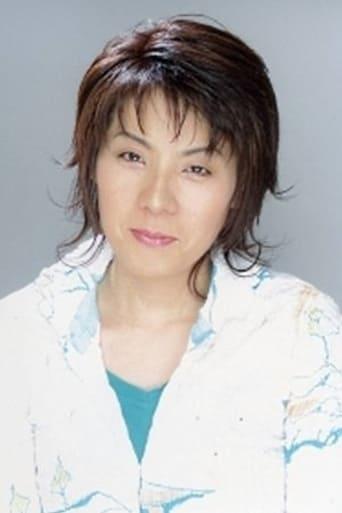 Image of Kurumi Mamiya