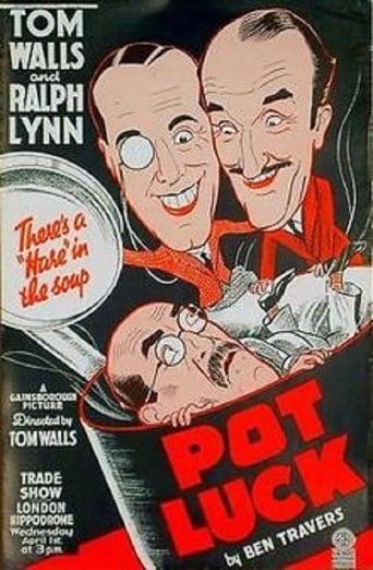 Poster of Pot Luck