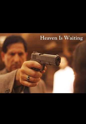 Poster of Heaven Is Waiting