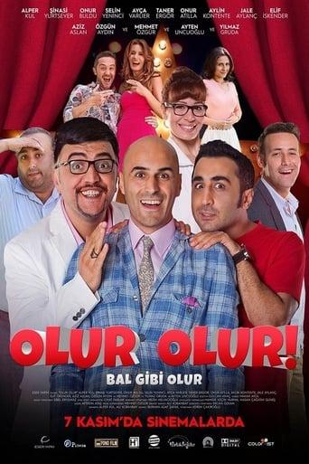 Poster of Olur Olur!