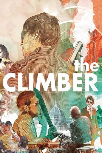 Poster of The Climber