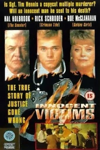 Poster of Innocent Victims