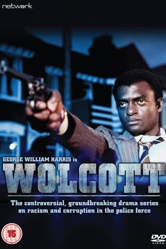 Poster of Wolcott
