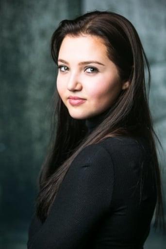 Image of Mia McKenna-Bruce