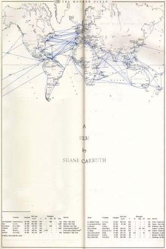 Poster of The Modern Ocean