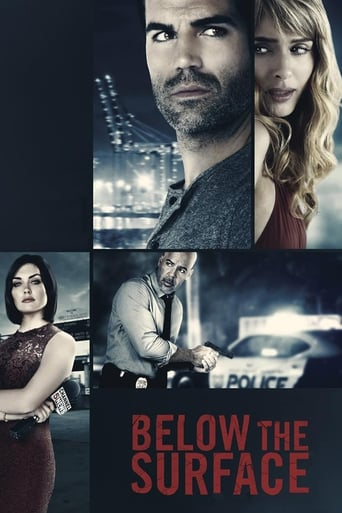 Poster of Below the Surface