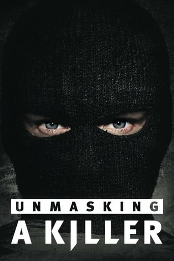 Play Unmasking a Killer