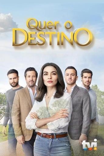 Poster of Quer o Destino
