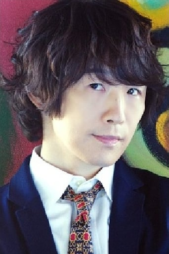 Image of Hiroki Shimowada