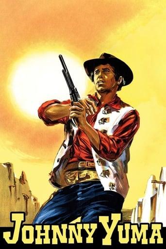 Poster of Johnny Yuma