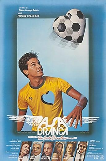 Poster of Asa Branca - A Brazilian Dream