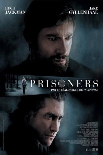 Image du film Prisoners