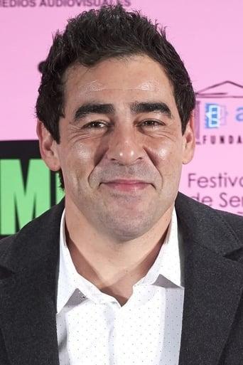 Image of Pablo Chiapella