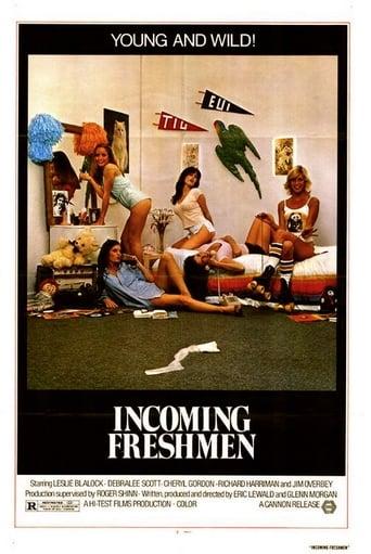 Incoming Freshmen