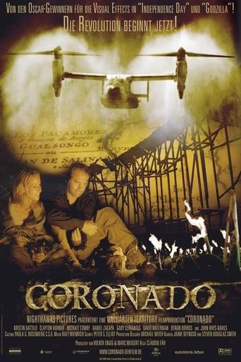 Poster of Coronado
