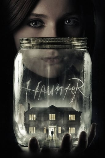 Poster of Haunter