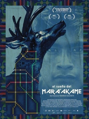 Poster of Mara'akame's Dream