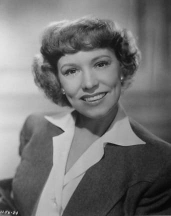 Image of Audrey Christie