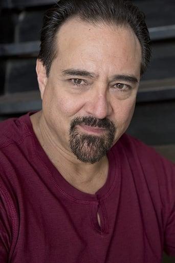 Carlos Compean