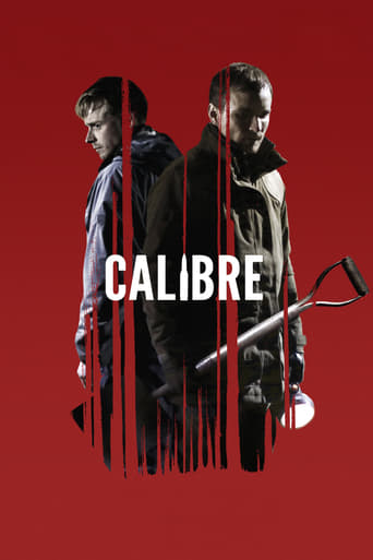 Poster of Calibre