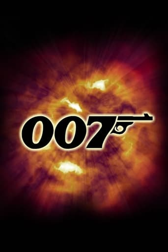 The Men Behind the Mayhem: The Special Effects of James Bond