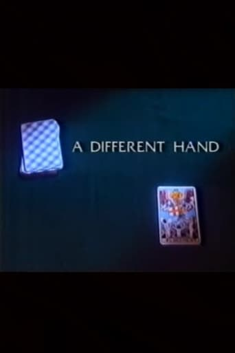 A Different Hand
