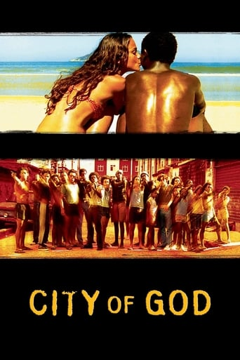 Play City of God
