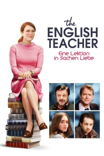 Poster of The English Teacher - Eine Lektion in Sachen Liebe