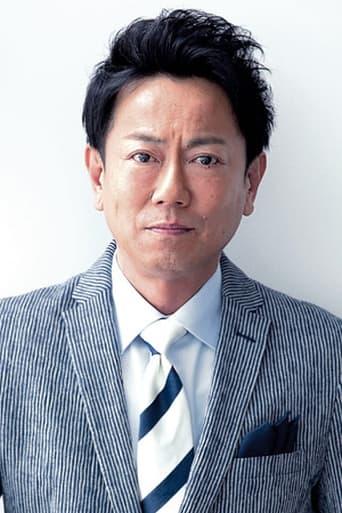 Image of Mikihisa Azuma