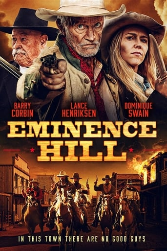 Poster of Eminence Hill